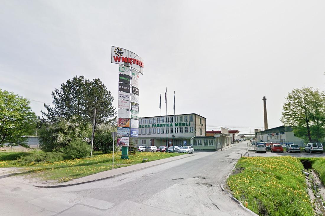 Parasole ogrodowe Kielce