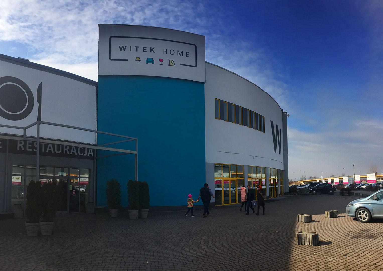 Parasole ogrodowe Kraków