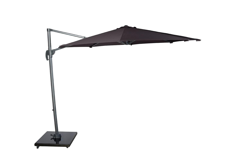 parasol ogrodowy łamany Falcon T1